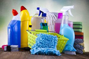 Service de ménage proposé par la conciergerie privée Well-k-home